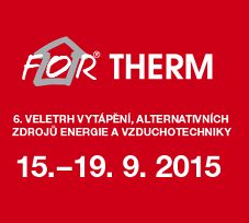 Veletrh FOR ARCH FOR THERM 2015